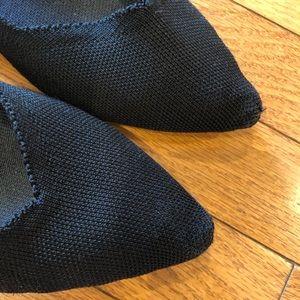 Black Rothy's size 10.5